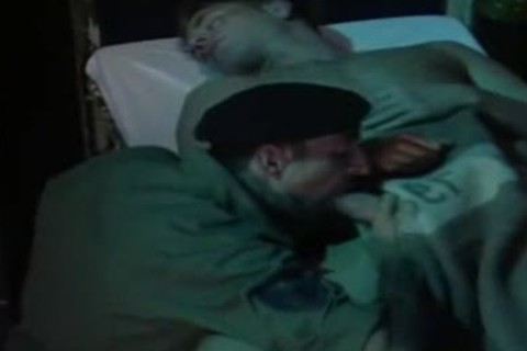 German  Army Sex