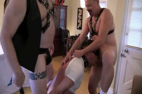 This pretty Masochist Wanted To Celebrate His Birthday With Me And Deeperdoug, And We Were greater quantity Than happy To Oblige.  The First Two Parts Are pretty Much All bdsm, The Third Is A Mix Or SM And Sex And The Fourth Is All About Sex!  PART